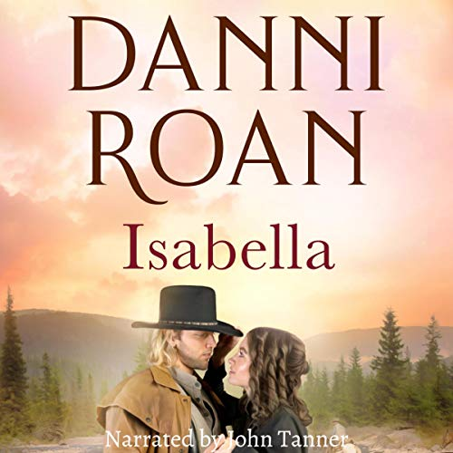 Isabella Audiobook By Danni Roan cover art