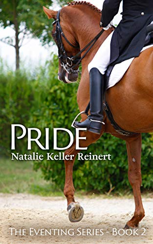 Pride (The Eventing Series Book 2)