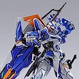 Tamashi Nation Bandai Metal Build Gundam Astray Blue Frame Second Revise