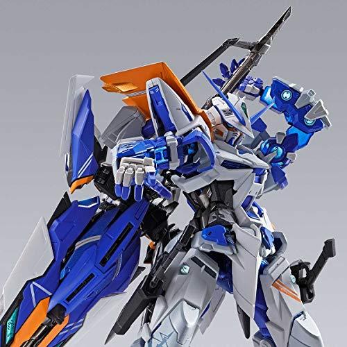 METAL BUILD ガンダムアストレイ ブルーフレームセカンドリバイ 機動戦士ガンダムSEED VS ASTRAY