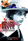 prindesign Rolling Thunder Revue A Bob Dylan Story by