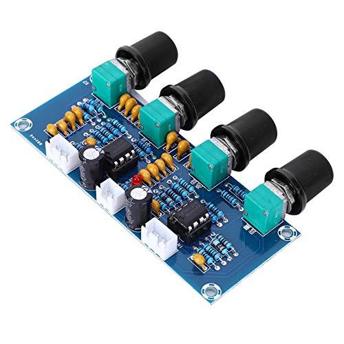 Placa amplificadora de potencia digital de alta estabilidad Mini sonido HD sin pérdidas para amplificadores de potencia