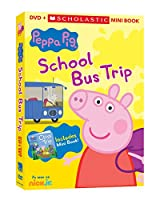 Peppa Pig: School Bus Trip / [DVD] [Import]