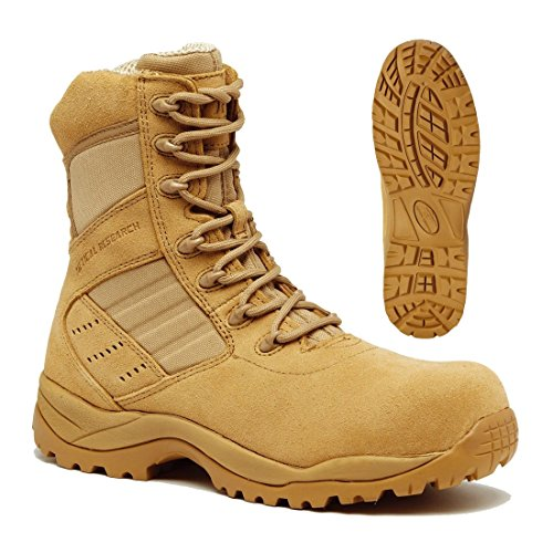 BELLEVILLE TR336 CT GUARDIAN Hot Weather Lightweight Boot 40.5