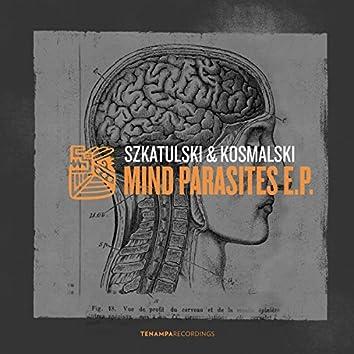 Mind Parasites EP