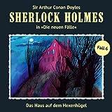 Sherlock Holmes - Die neuen Fälle: Das Haus auf dem Hexenhügel
