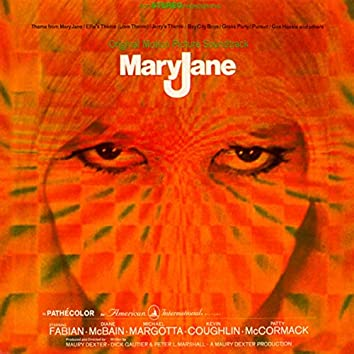 Maryjane (Original Motion Picture Soundtrack)