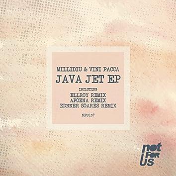 Java Jet EP
