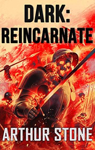 Dark: Reincarnate (Dark LitRPG book 2) (English Edition)