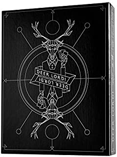 DEER LORD! a party card game by DEER LORD!