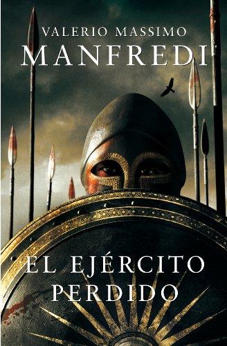 El ejército perdido (Spanish Edition)