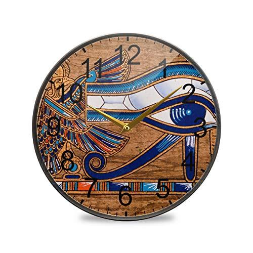 XiangHeFu Reloj de Escritorio de Regalo Reloj de Pared Que F