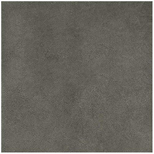 American Olean Tile CC68P43C9 Concrete Chic Bullnose Tile, 3' x 12'