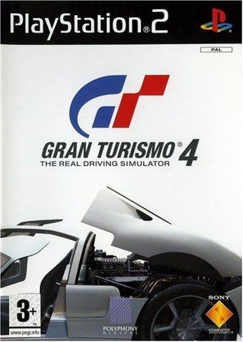 Gran Turismo 4 - All Time Classic