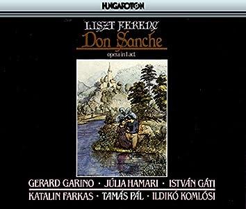 Liszt: Don Sanche, S476/R13