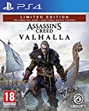 Assassin's Creed Valhalla - Limited [Esclusiva Amazon] -...