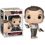 Pop Movie Die Hard John Mcclane Figure Collectible Toy Boy's Toy