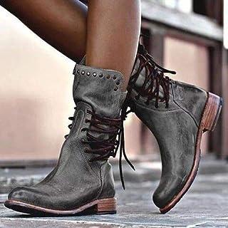 أحذية طويلة حتى الركبة - أحذية نسائية جديدة 2020 أحذية نسائية ذات كعب عالٍ أحذية فوق الركبة للنساء جزمة ذات شراشيب أحذية م...