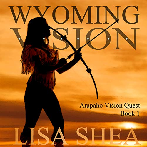 Wyoming Vision audiobook cover art