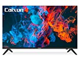 Caixun 43-Inch Smart 4K UHD LED Android TV - Ultra Slim Bezel Large