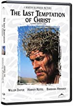 Best the last temptation of christ dvd Reviews