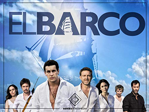 El Barco - temporada 1