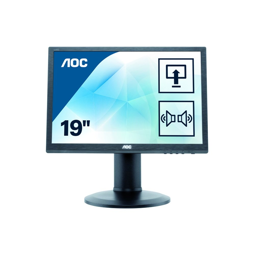 AOC E960PRDA - Monitor de 19