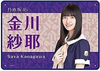 乃木坂46 個別ブランケット2019 金川紗耶