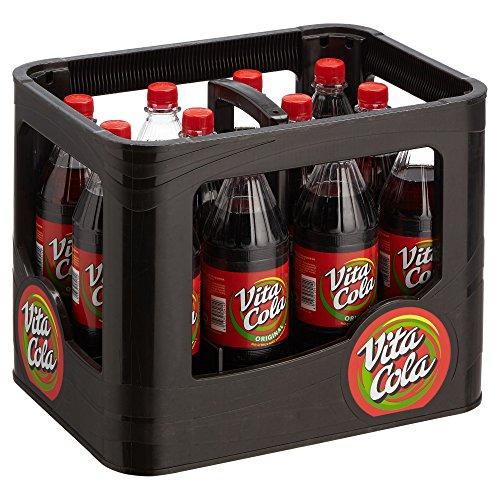 Vita Cola Original MEHRWEG, (12 x 1,0 l)