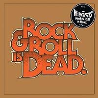 Rock & Roll Is Dead by HELLACOPTERS (2005-06-28)