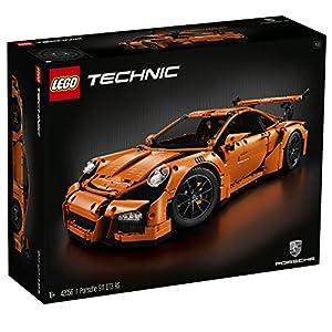 Amazon.co.jp - レゴ テクニック ポルシェ 911 GT3 RS 42056