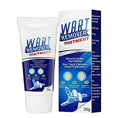 Amazon - 50% Off on  Skin Tag Removal, Wart Remover Cream