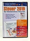 Aldi Steuerprogramm Einkommenssteuer 2019 - Steuer 2019 CD Software -