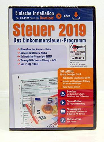 steuererklärung 2019 cd lidl