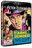 La Carne y el Demonio BD 1960 The Flesh and the Fiends [Blu-ray]