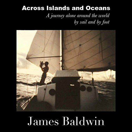 Across Islands and Oceans cover art