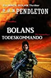Bolans Todeskommando (Mack Bolan 2)