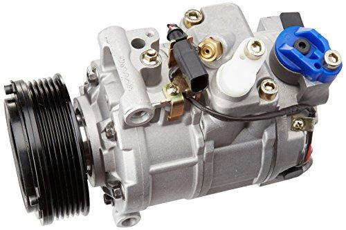 Nissens 89052 Clima compressori