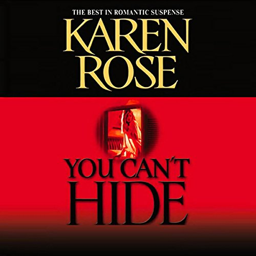 You Can't Hide cover art