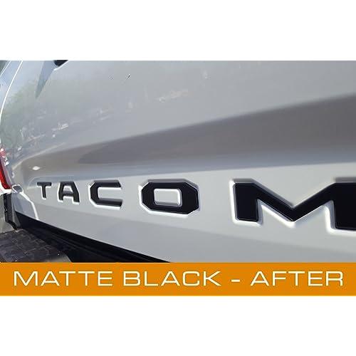 Toyota Tacoma Accessories TRD: Amazon.com