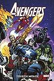 Avengers Tome 2 - Tour du monde