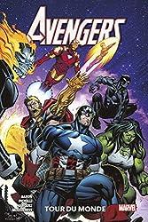 Avengers Tome 2 - Tour du monde de Jason Aaron
