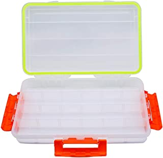Best tackle organizer box Reviews