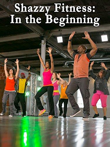 Shazzy Fitness: In The Beginning [OV]