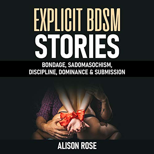 Explicit BDSM Stories  By  cover art