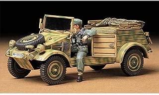 Tamiya America, Inc 1/35 Kubelwagen Type 82, TAM35213