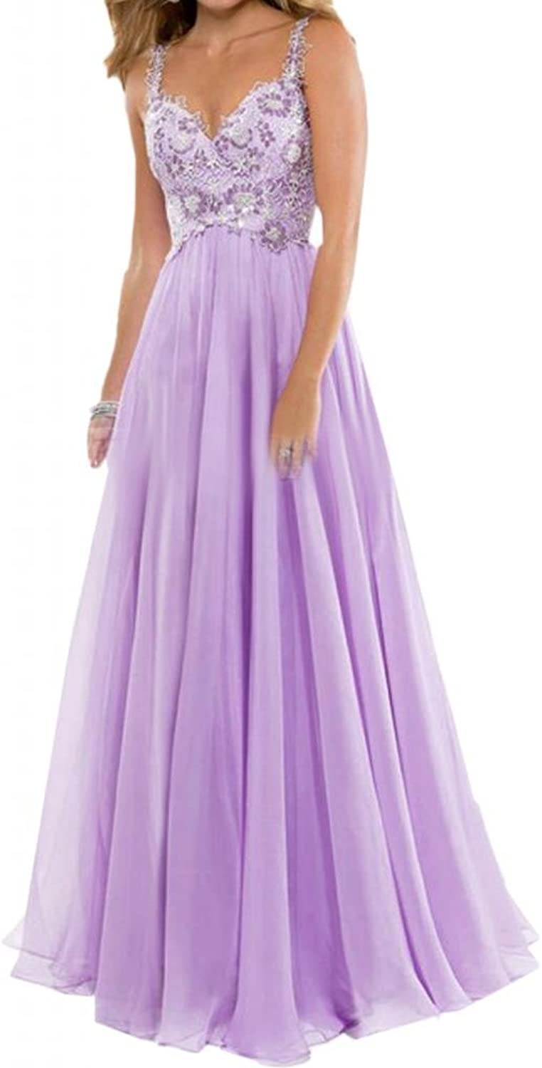 Angel Bride Fashion ALine Floor Length Empire Maternity Prom Dresses with Straps