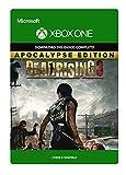 Dead Rising 3: Apocalypse Edition  | Xbox One - Codice download