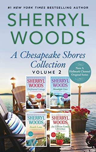A Chesapeake Shores Collection Volume 2 (A Chesapeake Shores Novel)