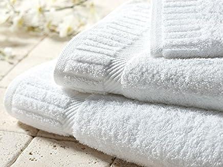 Soft and Plush - Sobella Bath Set - 100% Premium Ring Spun Cotton Towel found in Luxury Hotel & Resort Bathrooms That You Can Enjoy at Home - 1 Bath Towel, ...